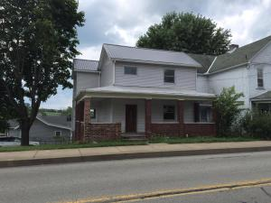 440 BROWN ST, Everson, PA 15631