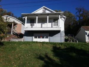 416 PITTSBURGH ST, Vanderbilt, PA 15486