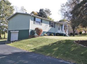545 WASHINGTON ST, Uniontown, PA 15401