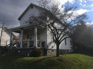 156 SEARIGHT AVE, Uniontown, PA 15401