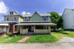 145 WHYEL AVENUE, Uniontown, PA 15401