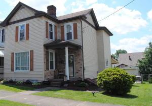 203 East Green Street, Connellsville, PA 15425