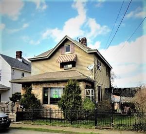 219 Searight Ave, Uniontown, PA 15401