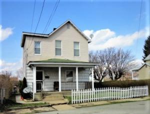 223 Searight Ave, Uniontown, PA 15401