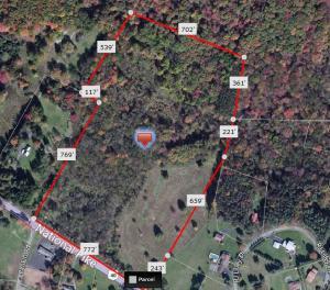 3689 National Pike, Farmington, PA 15437