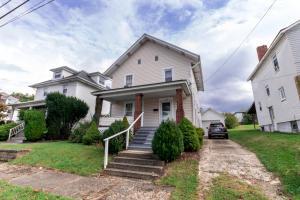 485 BRADDOCK AVENUE, Uniontown, PA 15401