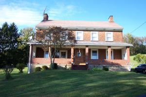 168 Demniak Rd, McClellandtown, PA 15458