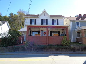 603 Morgantown St, PT Marion, PA 15474