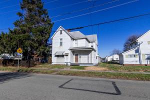 20 W CRAIG STREET, Uniontown, PA 15401