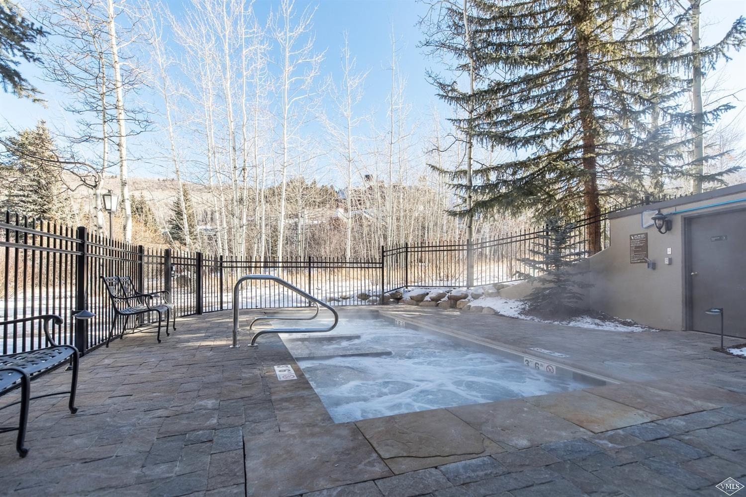 Photo of home for sale at 1206 Village Road, Beaver Creek CO