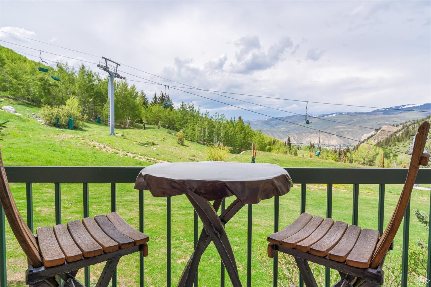 Photo of home for sale at 1120 Village Rd, Beaver Creek CO