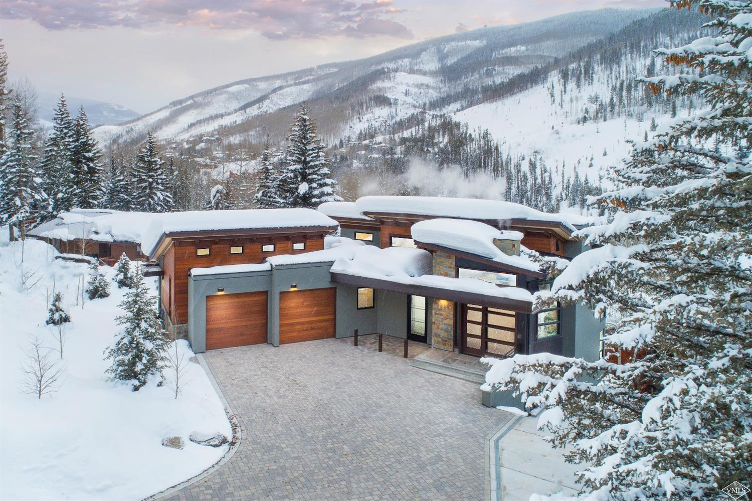 2636 Davos Trail, Vail, CO 81657