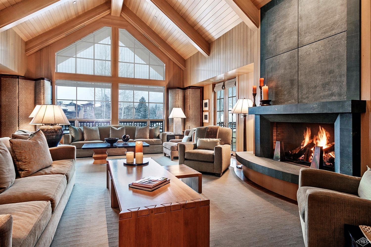 458 Vail Valley Road #R2, Vail, CO 81657