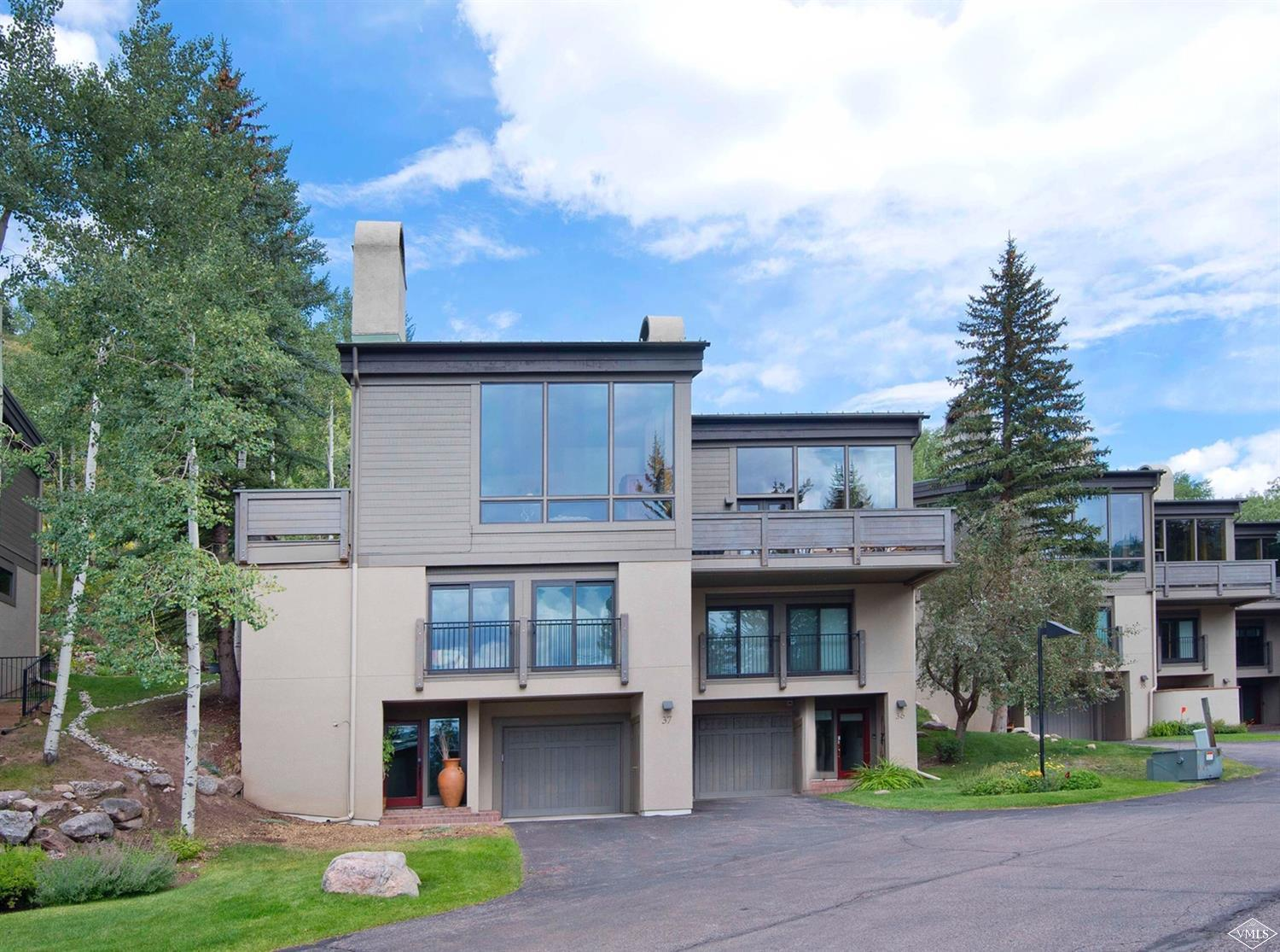 950 Red Sandstone Road #37, Vail, CO 81657