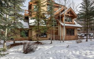 Photo of home for sale at 597 Sawatch Drive, Edwards CO