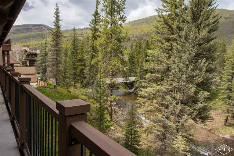 Proprty image for 595 Vail Valley Drive Unit 239