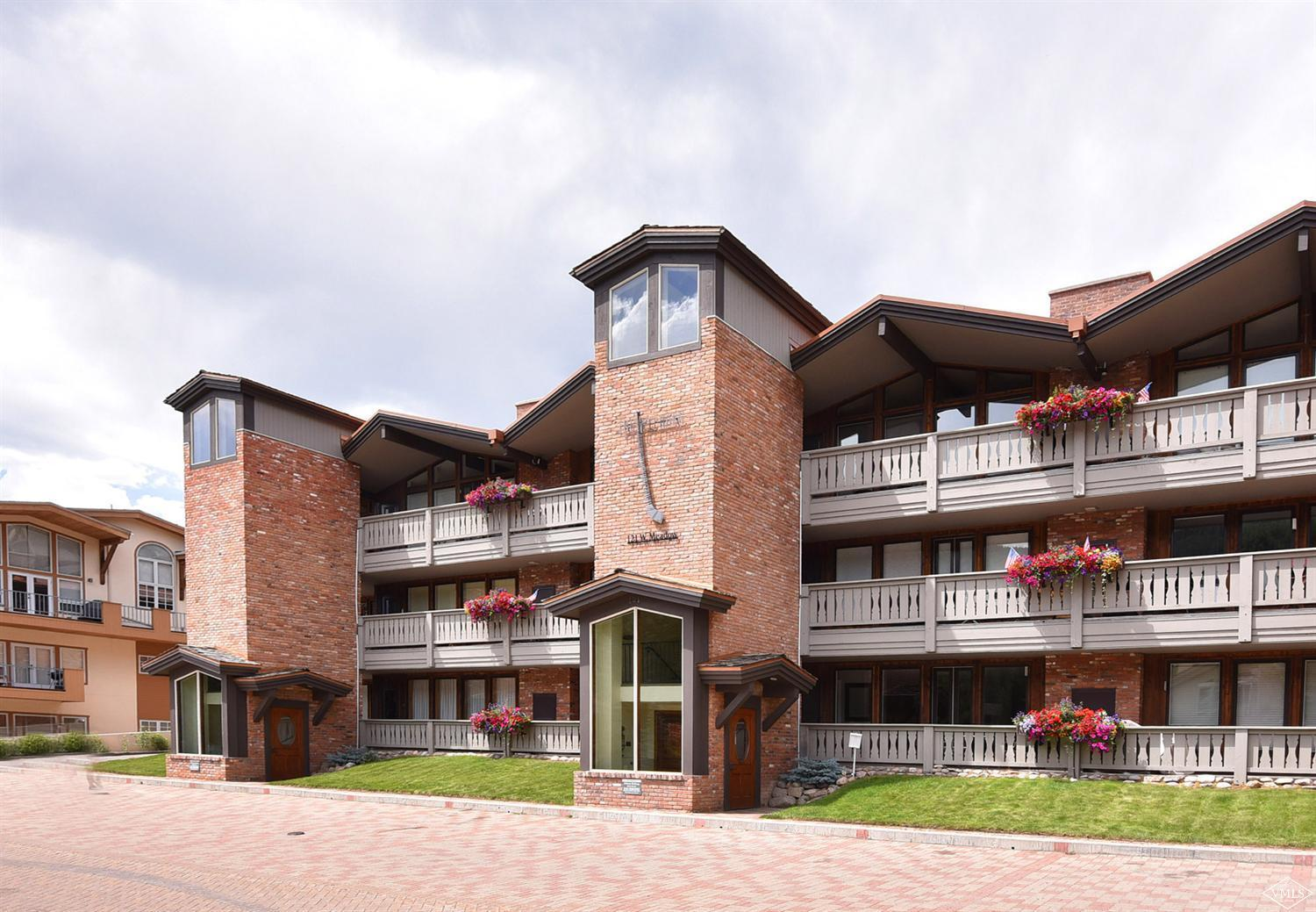 121 W Meadow Drive #A201, Vail, CO 81657
