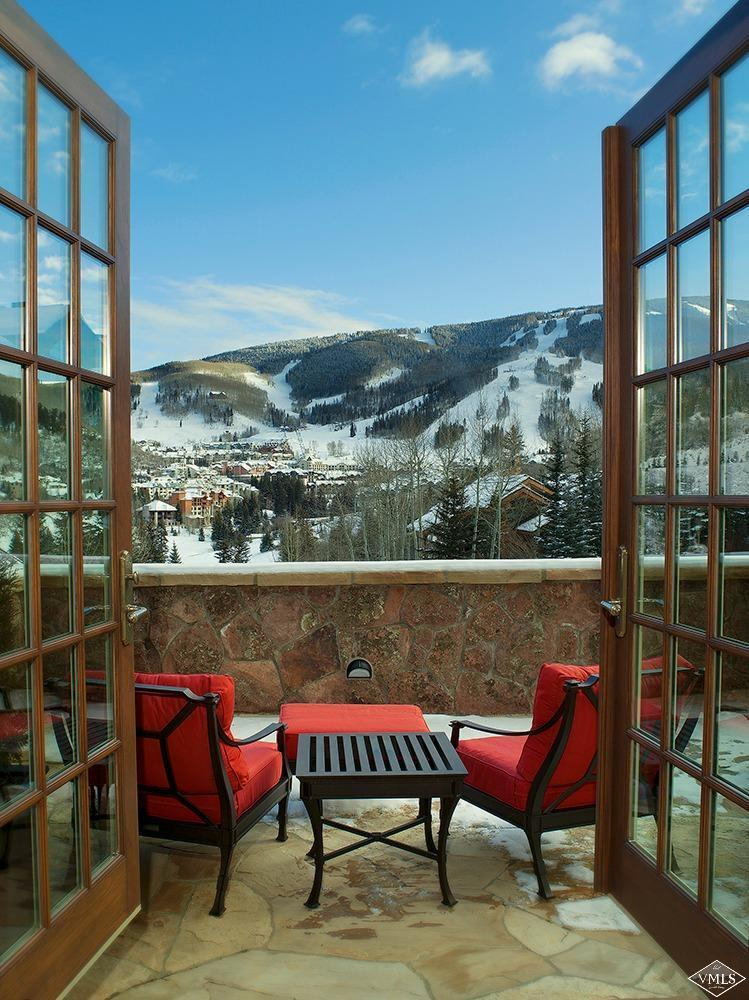 Photo of home for sale at 43 Borders Road, Beaver Creek CO