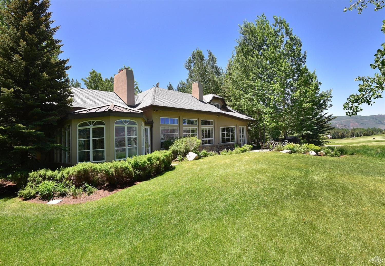 60 Turnberry Place, Edwards, CO 81632