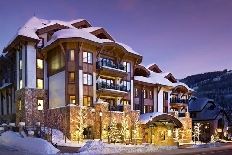 16 Vail Road #403, Vail, CO 81657