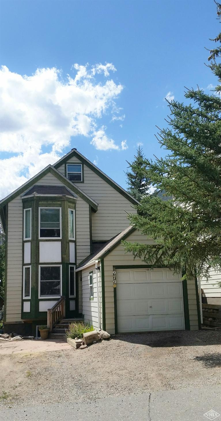 979 York View Drive, Gypsum, CO 81637