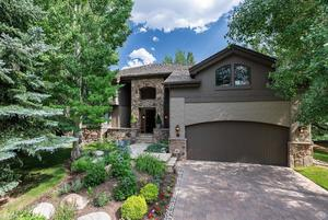 Photo of home for sale at 66 Aspen Meadow Drive, Edwards CO