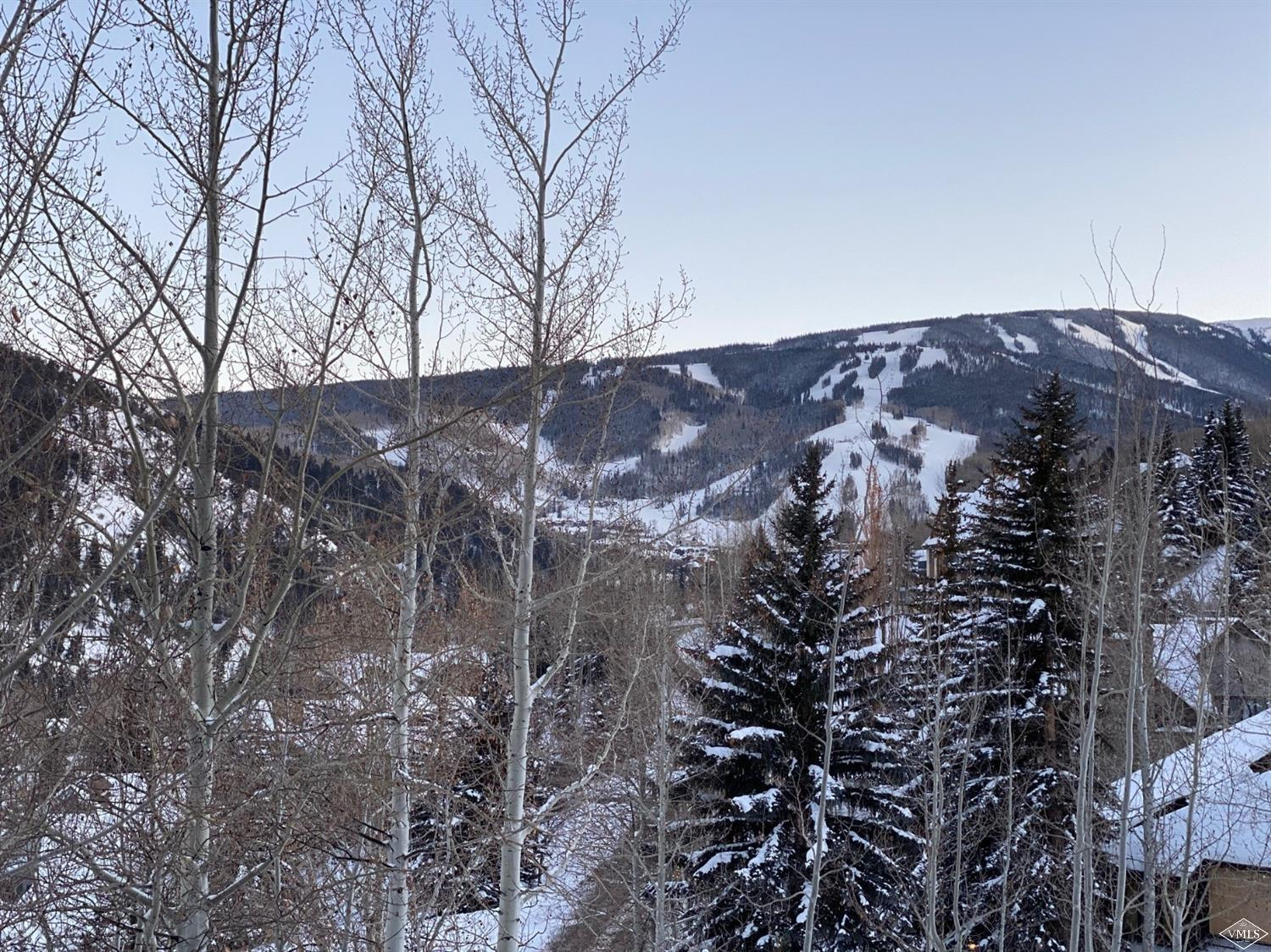 Photo of home for sale at 1166 Village Rd, Beaver Creek CO