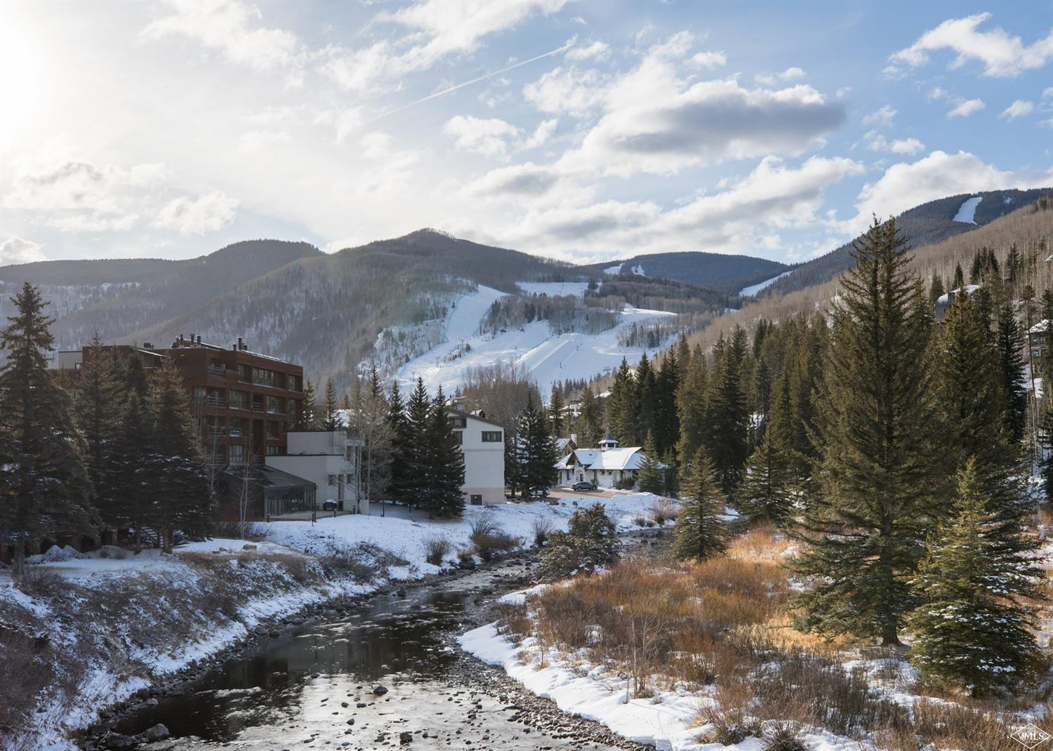 142 W Meadow Drive #East, Vail, CO 81657