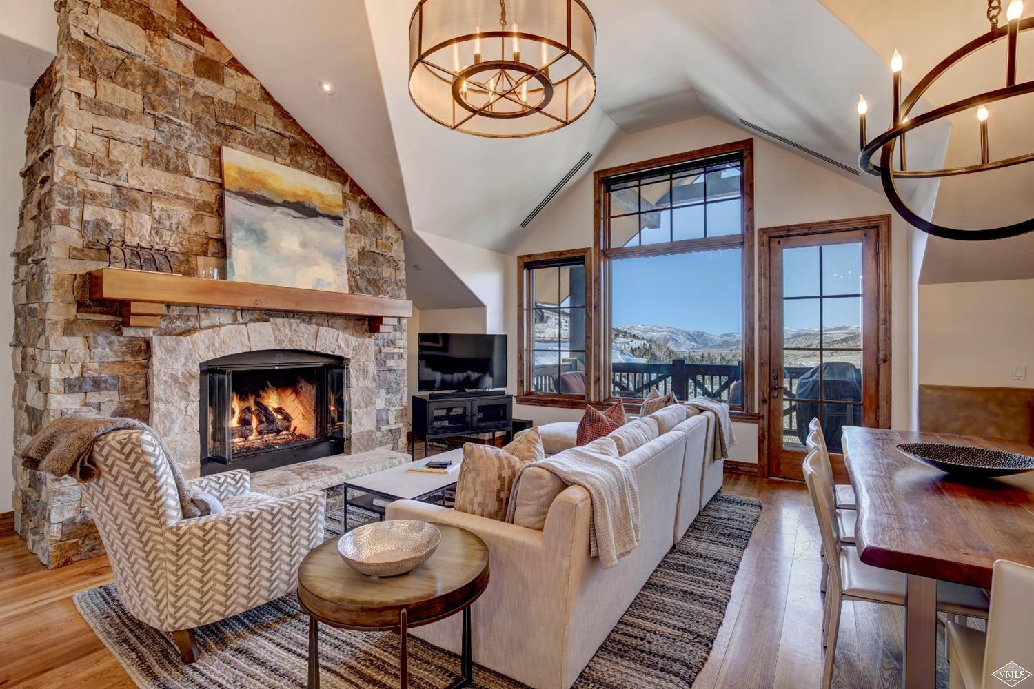 Photo of home for sale at 300 Prater Road, Beaver Creek CO