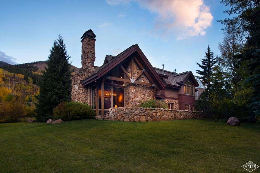 3797 Lupine Drive, Vail, CO 81657
