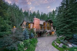 1468 Vail Valley Drive, Vail, CO 81657