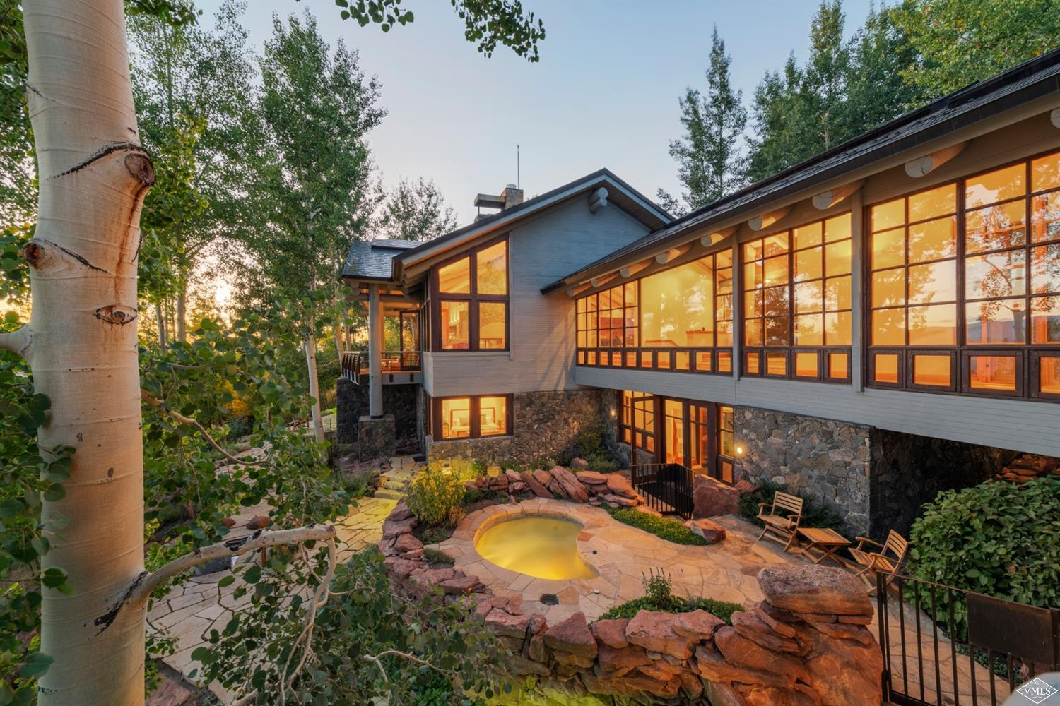 126 Goldenrod Road, Avon, CO 81620