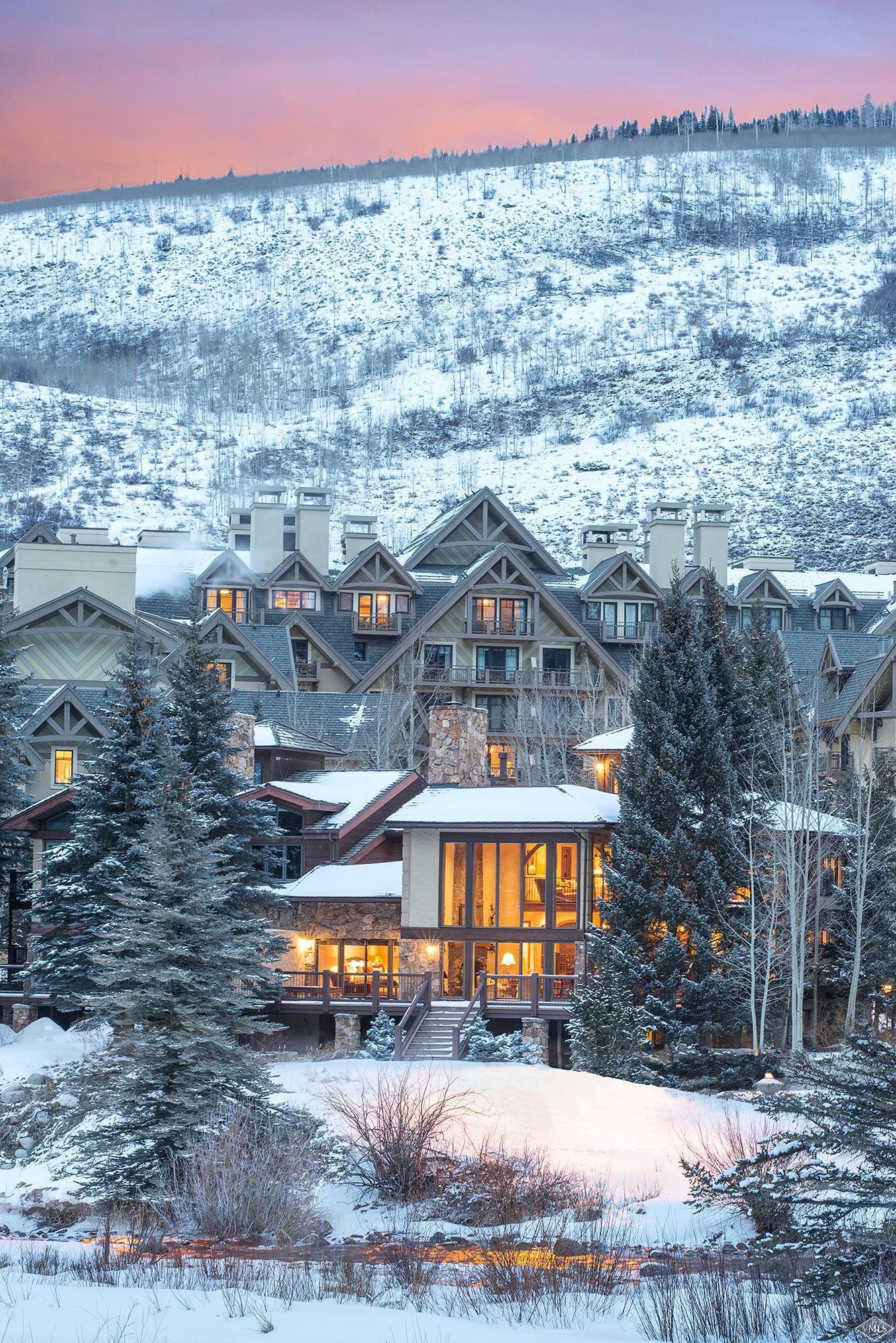 82 W Meadow Drive #A, Vail, CO 81657