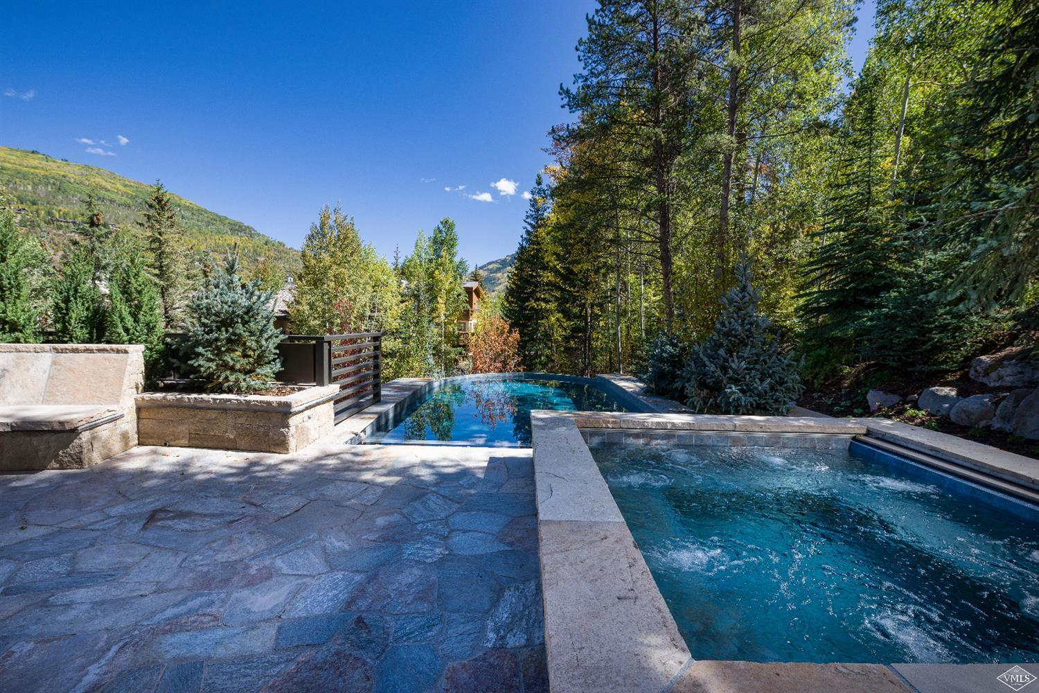 100 Vail Road, Vail, CO 81657