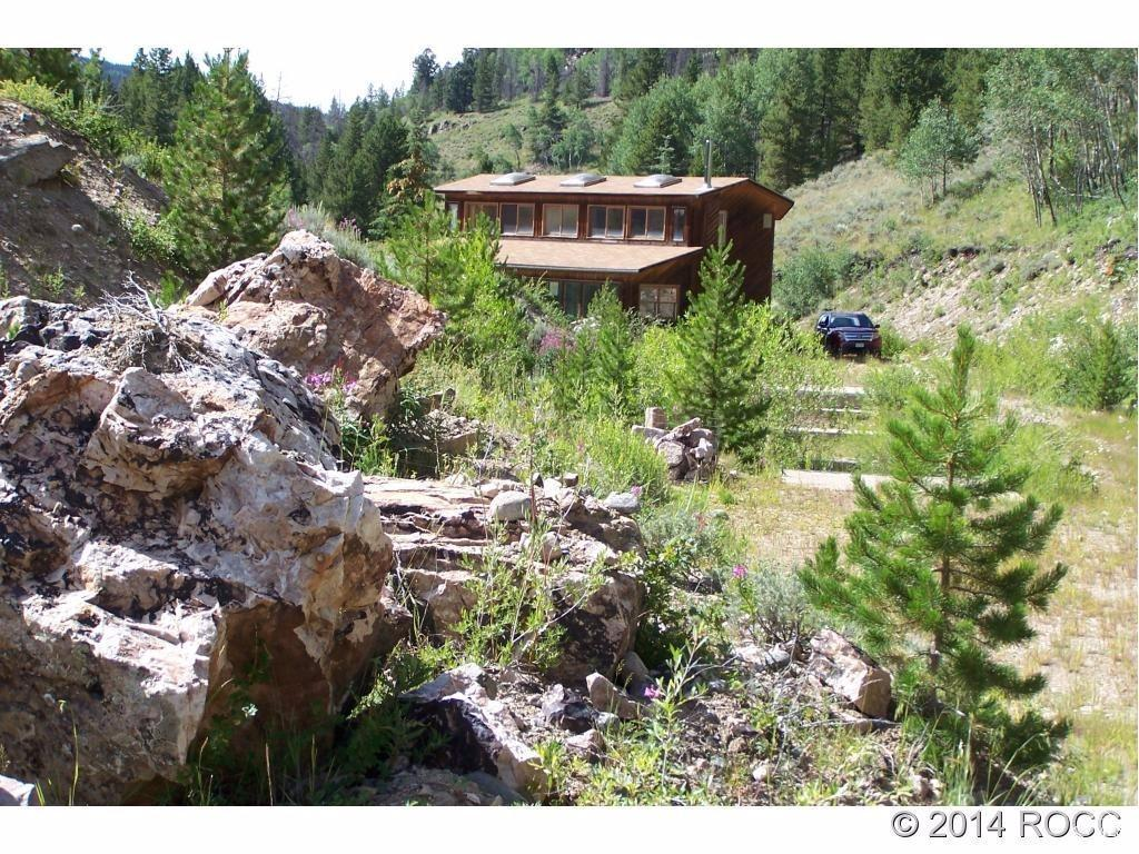 14011 24 Highway, Red Cliff, CO 81649