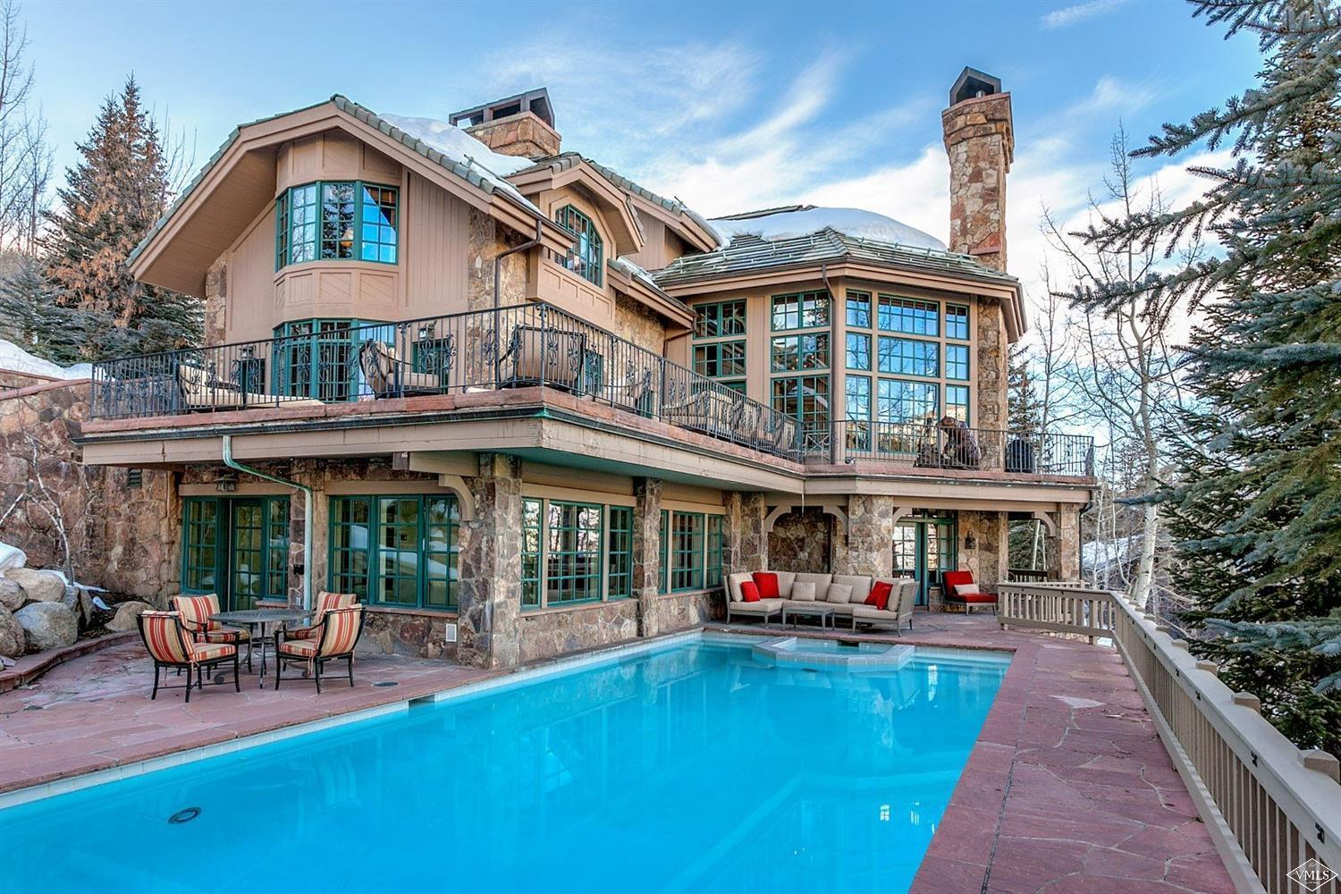 51 Chateau Lane Lane #11, Beaver Creek, CO 81620