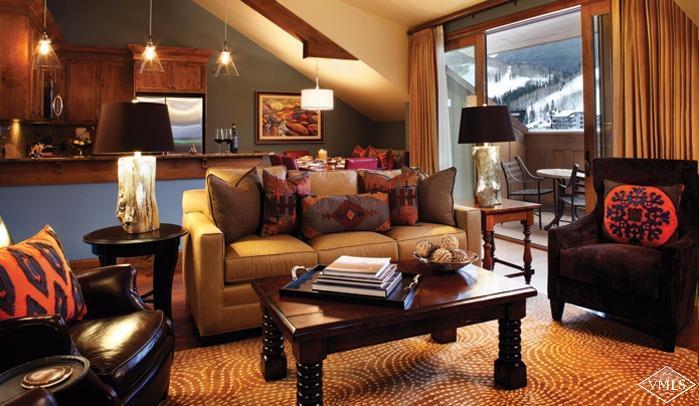 16 Vail Road #402, Vail, CO 81657
