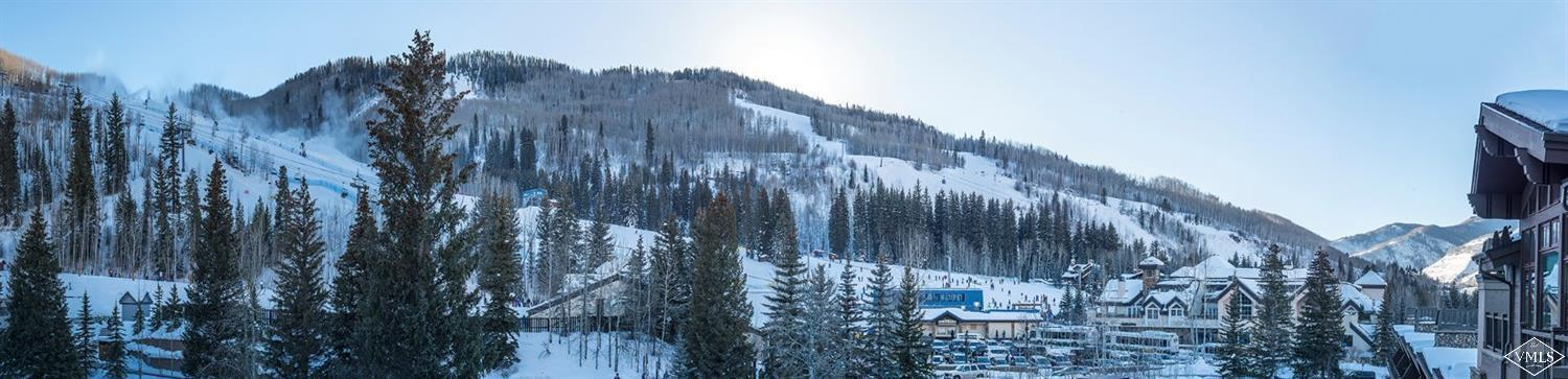 Proprty image for 595 Vail Valley Drive Unit 324
