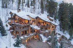 796 W Forest Road, Vail, CO 81657