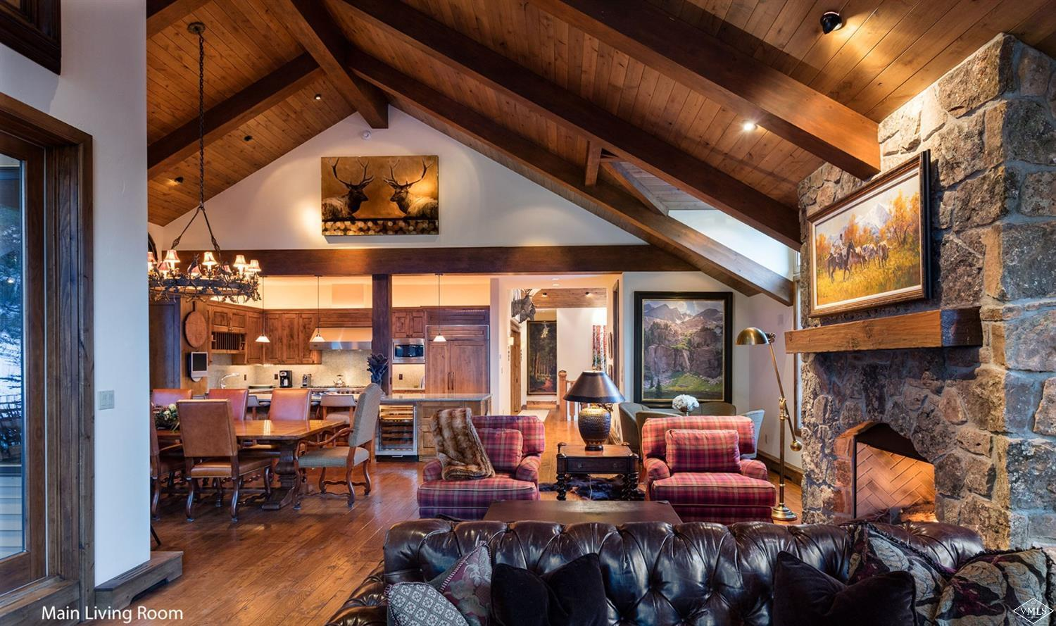254 Beaver Dam Road, Vail, CO 81657