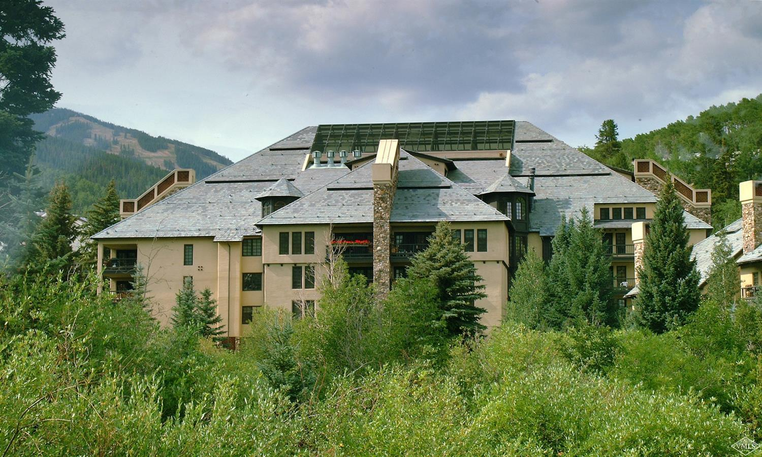 Photo of home for sale at 1156 Village Rd, Beaver Creek CO