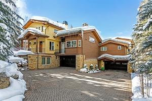1455 Greenhill Court, E & W, Vail, CO 81657