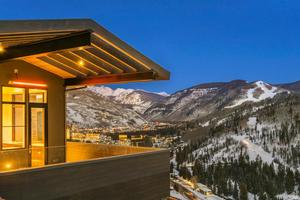 1450 Buffehr Creek Road, Vail, CO 81657