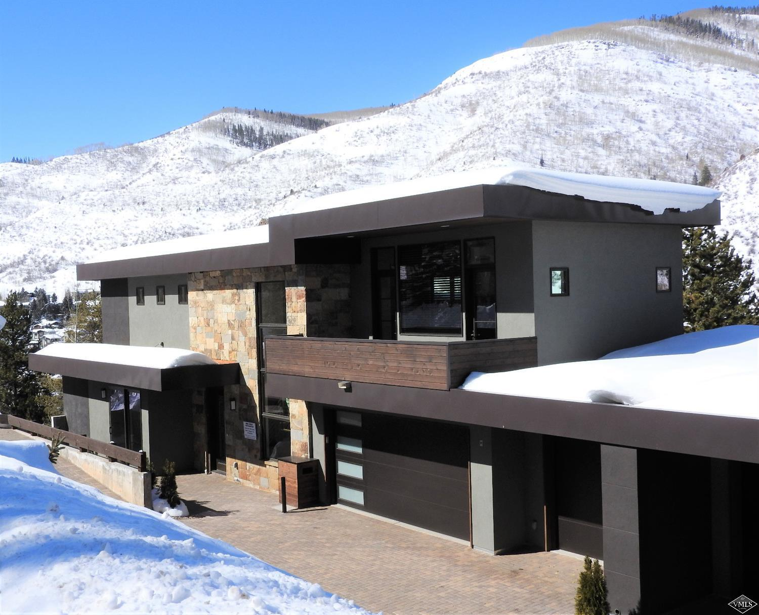 1955 Vermont Rd. W, Vail, CO 81657