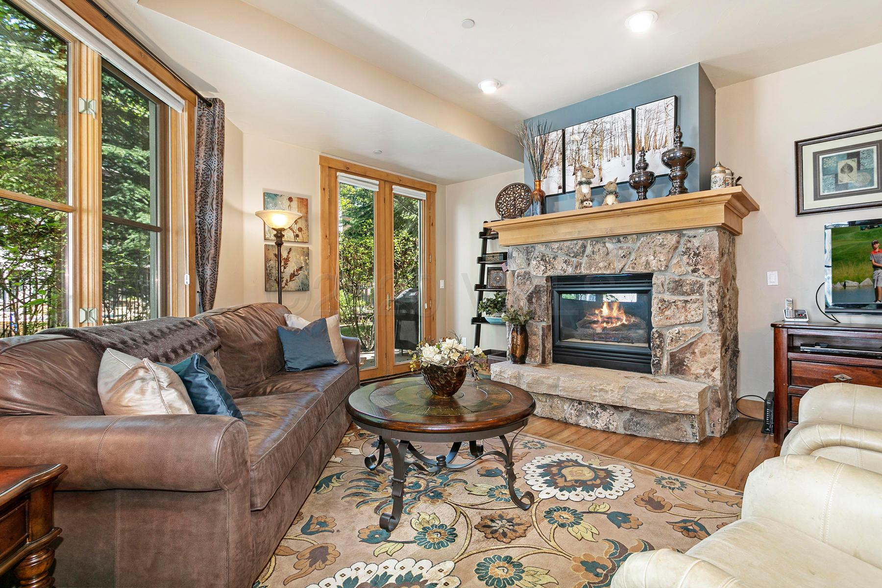 Photo of home for sale at 63 Avondale Lane, Beaver Creek CO