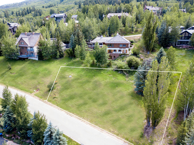Photo of home for sale at 65 Wayne Creek Road, Beaver Creek CO