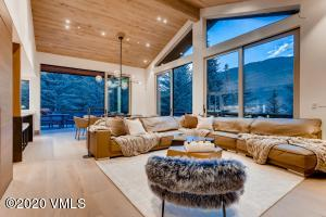 355 Forest Road, A, Vail, CO 81657