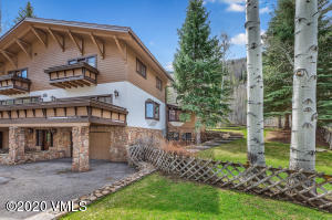 1388 Vail Valley Drive, W, Vail, CO 81657