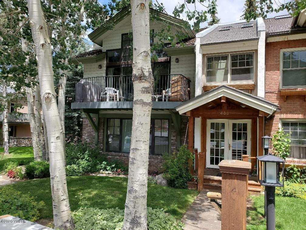 Property image for 483 Gore Creek Drive Unit 1