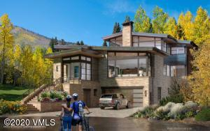 1106 Hornsilver Circle, Vail, CO 81658